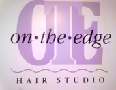 On the Edge Hair Studio