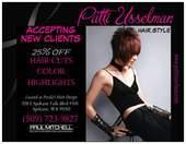 Patti Usselman Hair.STYLE