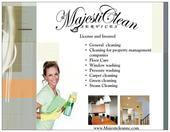 Majesticlean Cleaning Sltns