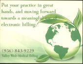 Valley Wide Medical Billing
