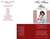 All About You Home Healthcare Inc