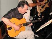 Bill Wright's Guitar Studio