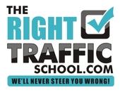 The Right Traffic School.com