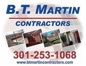 BT Martin Contractors