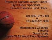 Dave Paterson's Custom Wood Floors