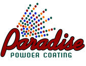 Paradise Powder Coating
