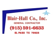 Blair-Hall Co., Inc