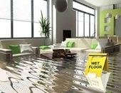 911 Tampa - Water Damage Repair