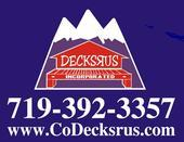 Decksrus, Inc.