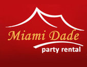 Miami Dade Party Rental