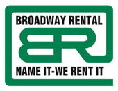 Broadway Rental Equipment Company