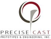 Precise Cast - Castings & Machined Parts