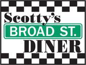 Scotty's Broad Street Diner