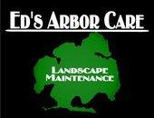 Ed's Arbor Care & Landscape