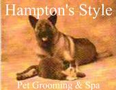 Hampton's Style Pet Grooming & Spa