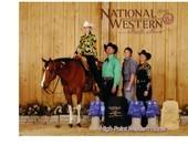 Williams Performance Horses LLC