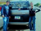 Poop Poo We Do - No more on your shoe!