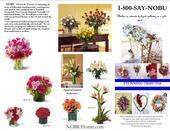 Nobu  Florist of Stamford, Inc