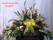Basket Case Florist