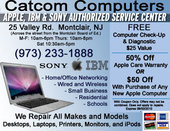 Catcom Computers Inc