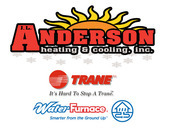 JL Anderson Heating & Cooling, Inc
