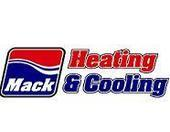 Mack Heating & Cooling Inc