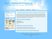 Psychic Readings by Sage