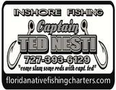 Captain Ted Nesti Fishing Charters
