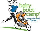 Baby Boot Camp Long Beach