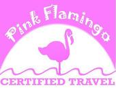 Pink Flamingo Certified Travel