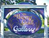 Harvest Gold Jewelry CO