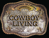 Cowboy Living Inc