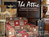 Attic Furniture Consignment