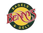 Benny's Bagels