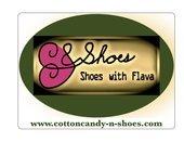 Cotton Candy & Shoes