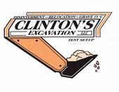 Clinton's Excavation, LLC