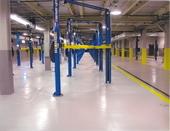EMR Epoxy Flooring Corp