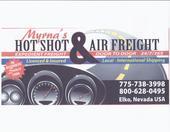 Myrna's Hot Shot & Air Freight