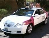 Lucky Cab Co
