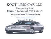 Koot Limo & Taxi Cab Service