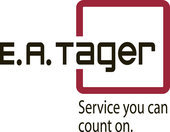 E. A. Tager (Service you can count on!)