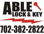 Able Lock & Key