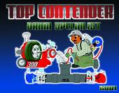 Top Contender Drain Specialist