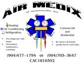 Air Medix Of Jacksonville Inc