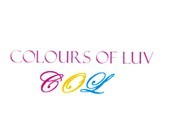 Colours of Luv
