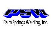 Palm Springs Welding