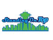 Standing on Top Barber Salon