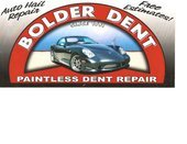 Bolder Dent CO