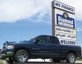 Diamond Car Sales