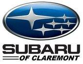 Subaru of Claremont